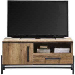 IN.House TV-Meubel Imanto bruin  TV-Dressoir