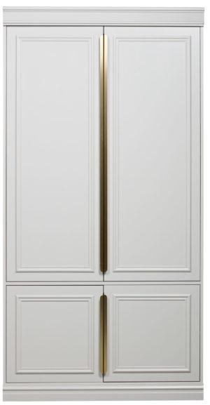 Organize Kast 44cm Grenen - Mist uit de Opbergen collectie van BePureHome bij Löwik Meubelen