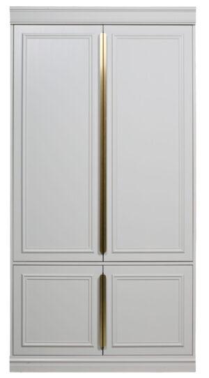 Organize Kast 62cm Grenen - Mist uit de Opbergen collectie van BePureHome bij Löwik Meubelen