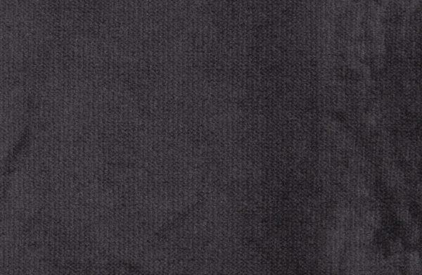 Rodeo Chaise Longue Links Velvet Dark Grey uit de BePureHome collectie