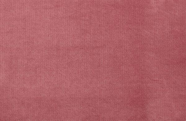 Rodeo Chaise Longue Links Velvet Pink uit de BePureHome collectie