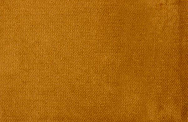Rodeo Classic Bank 2,5-zits Velvet Oker uit de BePureHome collectie