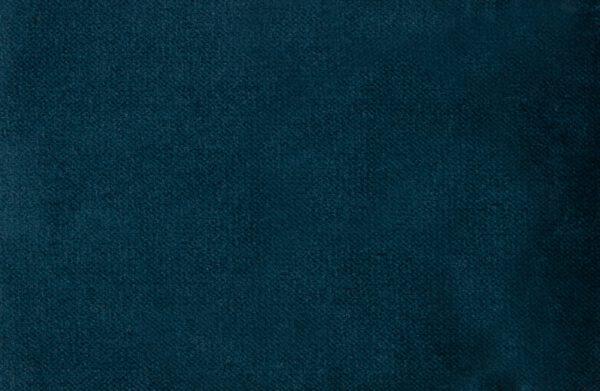 Rodeo Classic Fauteuil Velvet Blue uit de BePureHome collectie