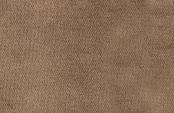 Rodeo Daybed Left Velvet Taupe uit de BePureHome collectie