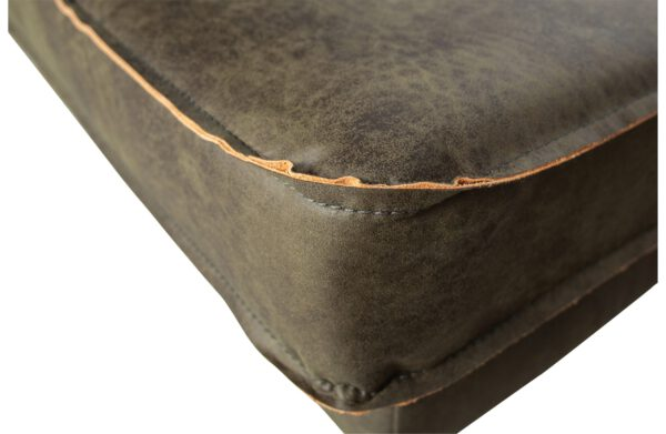 Rodeo Daybed Right Army uit de BePureHome collectie