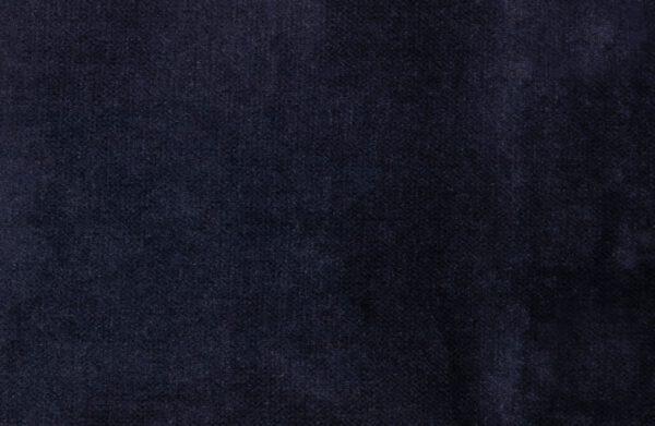 Rodeo Hoekbank Rechts Velvet Dark Blue Nightshade uit de BePureHome collectie