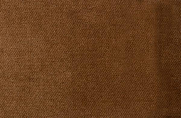 Rodeo Hoekbank Rechts Velvet Honing Geel uit de BePureHome collectie