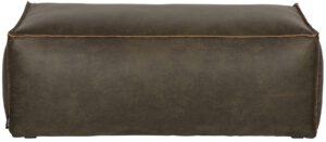 Rodeo Poef 43x120x60 Army uit de BePureHome collectie