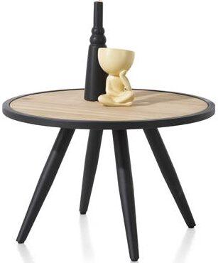 Xooon Kinna salontafel rond - diameter 60 cm  Bijzettafel