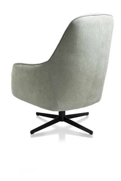 Xooon Oviedo fauteuil hoge rug  Fauteuil