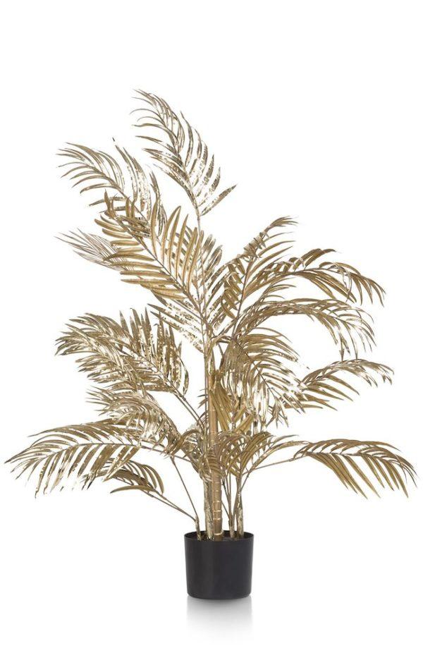 COCO maison Areca palm plant H105cm  Kunstbloem