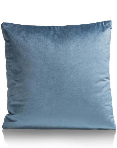 COCO maison Aria kussen 45x45cm - blauw  Sierkussen