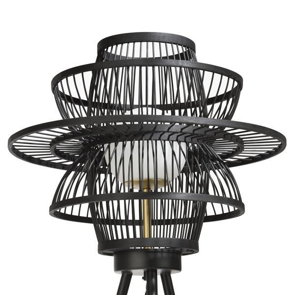 COCO maison Bali vloerlamp 1*E14  Lamp