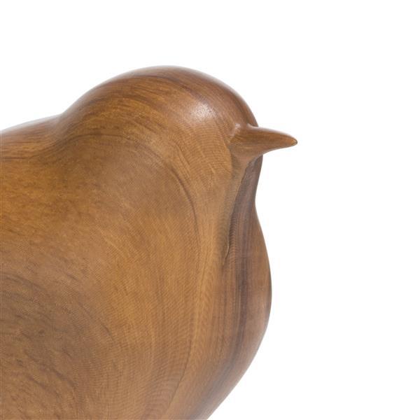 COCO maison Bird beeld H13cm  Woonaccessoire