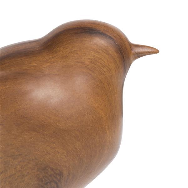 COCO maison Bird beeld H16cm  Woonaccessoire