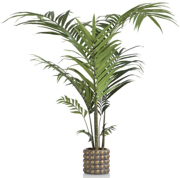 COCO maison Kentia palm plant H210cm  Kunstbloem