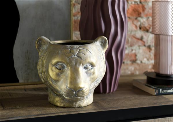 COCO maison Lio pot H19cm  Woonaccessoire