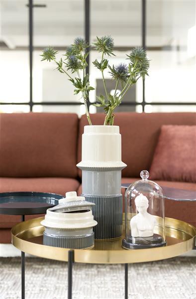 COCO maison Luna pot H15cm  Woonaccessoire
