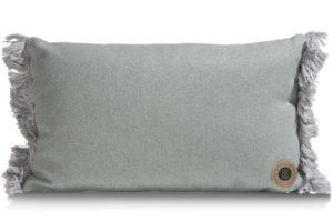 COCO maison Mila kussen 30x50cm - grijs  Sierkussen