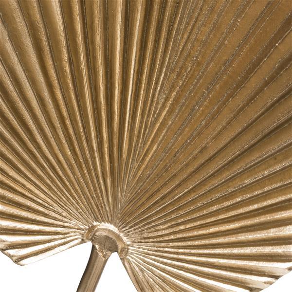 COCO maison Palm leaf faom H75cm  Kunstbloem