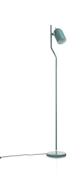 COCO maison Ruby vloerlamp 1*E27  Lamp