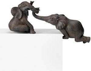 Feelings Circus olifant s/2  Woonaccessoire