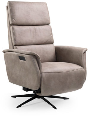 Feelings Ian relaxfauteuil small 3M+lift up 2591 liver Bank