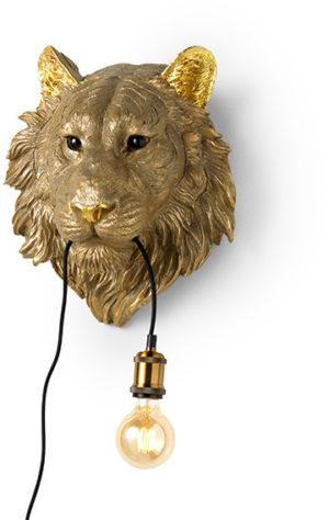 Feelings Leeuw wandlamp  Wandlamp