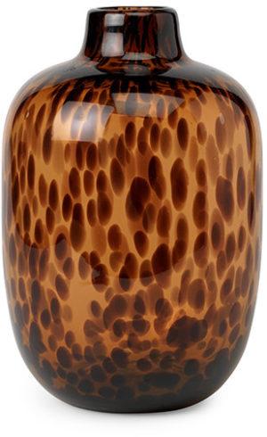 Feelings Leopard vaas 25(h) leopard Woonaccessoire
