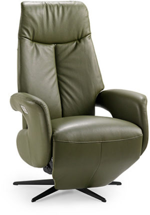 Feelings Philip relaxfauteuil small 2M 314 hunter Bank