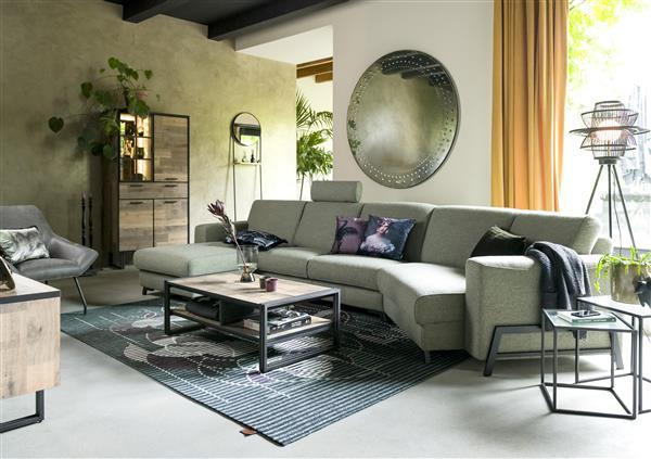 Henders & Hazel Bergen fauteuil  Bank