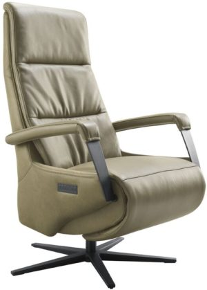 IN.House Relaxfauteuil Rizano M bruin  Fauteuil