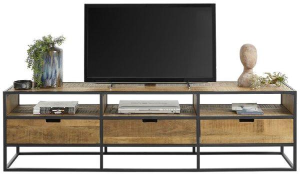 IN.House TV-meubel Mekanti Mangohout  Dressoir