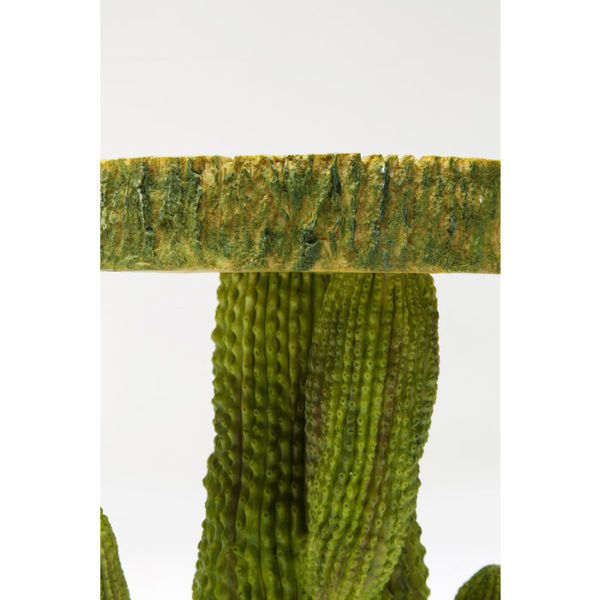 Bijzettafel Table Cactus Ø32cm Kare Design Bijzettafel 80933