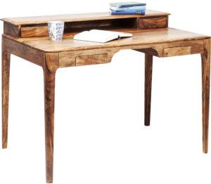 Bureau Brooklyn Nature 110x70cm Kare Design Bureau 81426