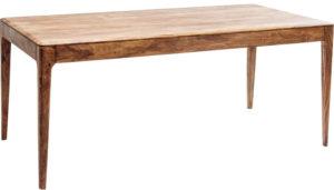 Eettafel Nature Table 175x90cm Kare Design Eettafel 81431