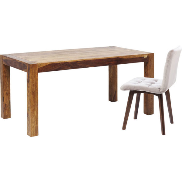 Eettafel Table 200x100cm Kare Design Eettafel 75064