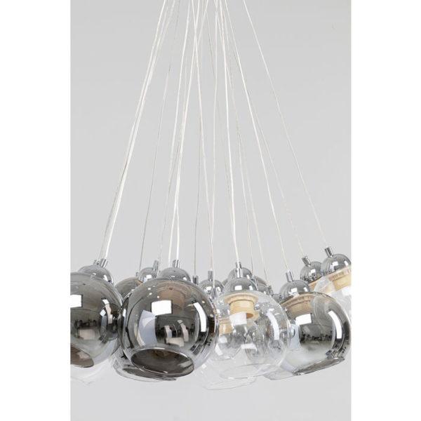 Hanglamp Lamp Balao Kare Design Hanglamp 53292