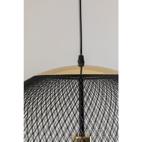 Hanglamp Lamp Grato Ø45cm Kare Design Hanglamp 52507