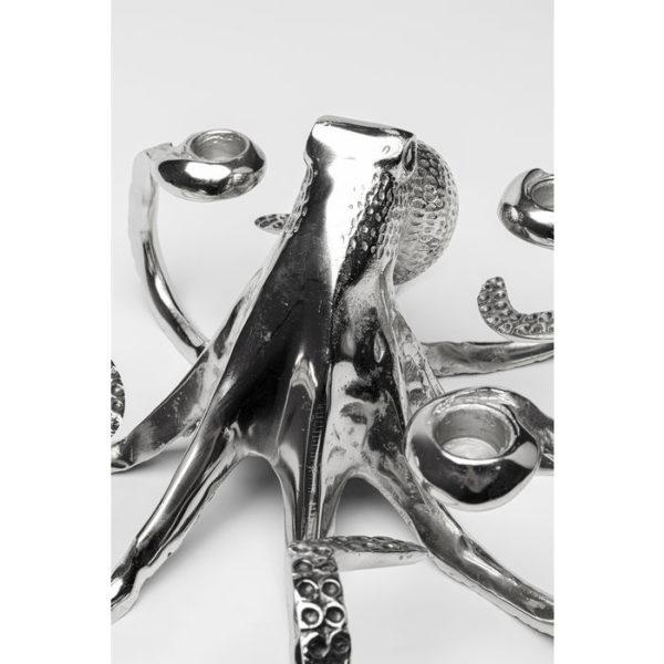 Kandelaar Holder Octopus Kare Design Kandelaar 52290