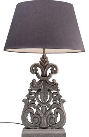 Tafellamp Lamp Romance Kare Design Tafellamp 53009
