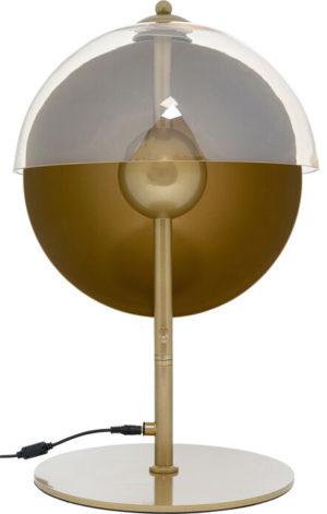 Tafellamp Lamp Romy Gold Kare Design Tafellamp 53355