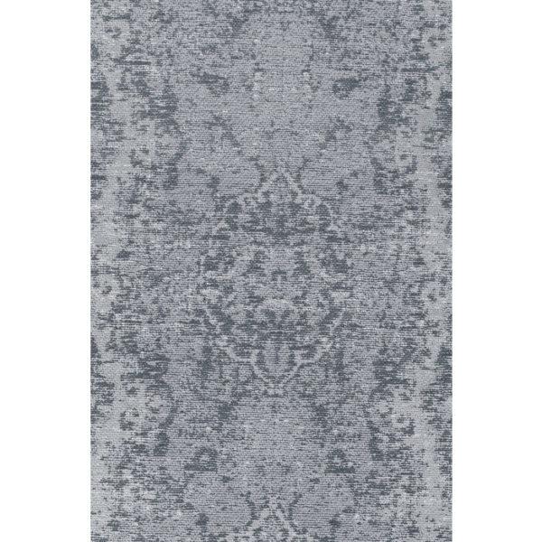 Vloerkleed Vintage Grey 80x270 Kare Design Vloerkleed 51819