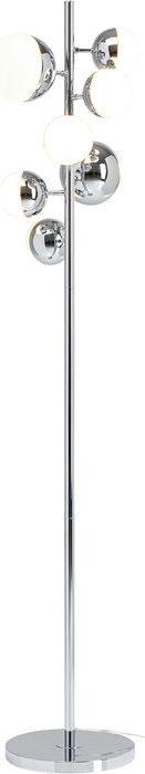 Vloerlamp Lamp Kaya 161cm Kare Design Vloerlamp 53202
