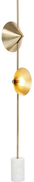 Vloerlamp Lamp Maja 164cm Kare Design Vloerlamp 53340