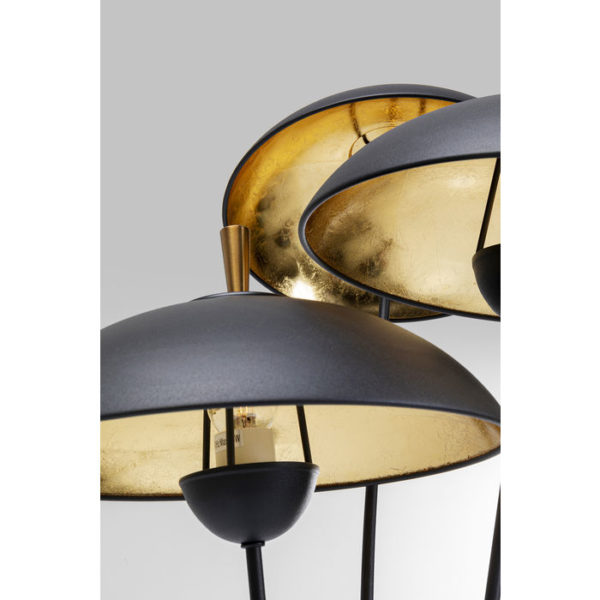 Vloerlamp Lamp Parachute Tre Kare Design Vloerlamp 52469