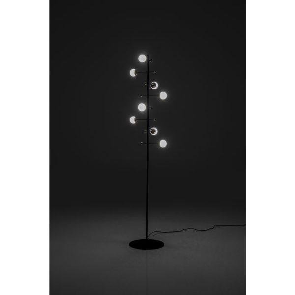 Vloerlamp Lamp Trapez Kare Design Vloerlamp 52470