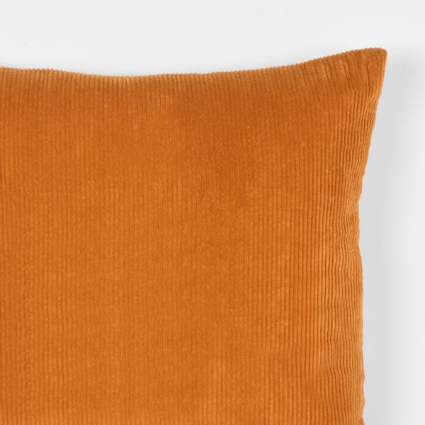 LABEL51 Rib - Oker - Katoen Oker Woondecoratie