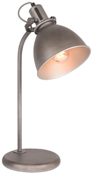 LABEL51 Tafellamp Spot - Burned Steel - Metaal Burned steel Tv-meubel|Tv-dressoir