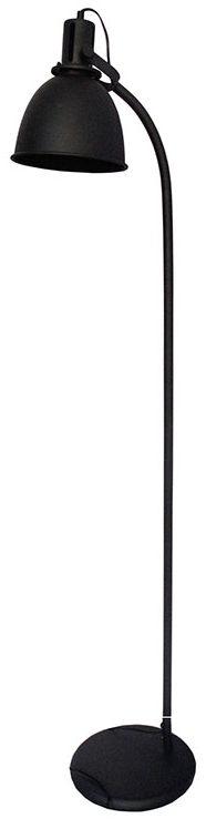LABEL51 Vloerlamp Spot - Zwart - Metaal Zwart Wanddecoratie